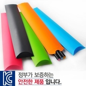보석연필 종이케이스3p