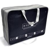 [멀티백] 부직포선물가방 (지퍼형)