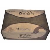 [멀티백] 부직포선물가방 (장구형)