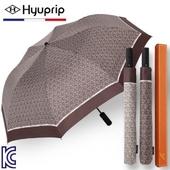 [2단우산]협립 2단 태극패턴 자동우산