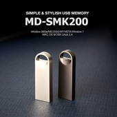 MD-SMK200 USB메모리64G [4G-64G]
