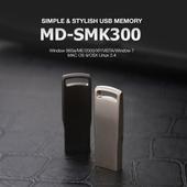 MD-SMK300 USB메모리64G [4G-64G]