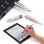 이노젠 루미 터치펜+볼펜+USB 메모리(4G)