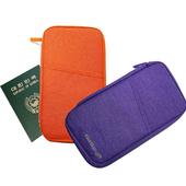[여권지갑/네임텍]여행용파우치/여권지갑/여권케이스