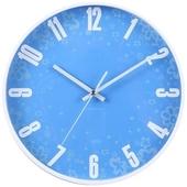[벽시계]칼라심플벽시계 260