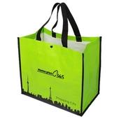 쇼핑시티 타포린 마트가방
