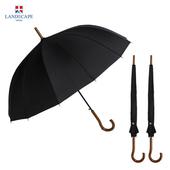 랜드스케이프우산 55*14K곡자손잡이단색 우산