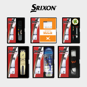 [골프공선물세트]스릭슨디스턴스 골프공 3구 선물세트 스릭슨 선물세트