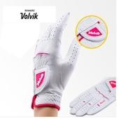 [정품] 양피장갑 여성용 골프장갑 양손