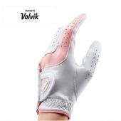 [정품]볼빅 컬러 양피장갑 여성용 골프장갑
