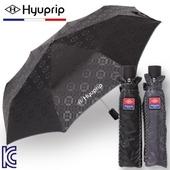 [3단우산]협립 3단 엠보 바이어스 완전자동 우산