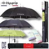 []협립 심플 우산 패밀리 4P세트