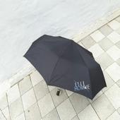 [완전자동우산][엘르] 옴므 무지3단 완전자동우산