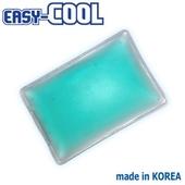 쿨팩 아이스팩 핫팩 냉팩 얼음팩 [이지쿨]508사각