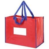 [시장가방] 특대형타포린가방