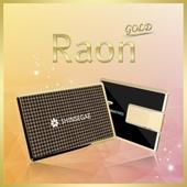 라온 골드 카드형 4GB USB메모리