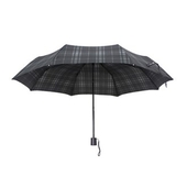 [3단우산]SW 3단 모던체크 송월우산