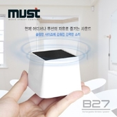 이어폰/블루투스 뮤스트 B27 블루투스 스피커