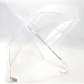 독도우산60투명비닐실바이어스우산