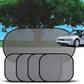 [차량용품]차량용햇빛리개5p