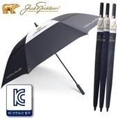 [골프우산]잭니클라우스 80자동이중방풍