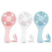 [미니선풍기][휴대용 선풍기] 스윙팬 휴대용 선풍기