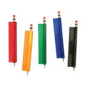 포켓 직자 전자동연필