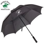 폴로 75 칼라 방풍 자동 장우산