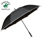 폴로 75 스트라이프 방풍 장우산
