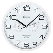 [벽시계]315온습도벽시계