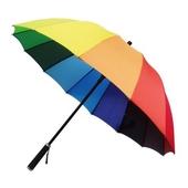 60무지개 장우산 (60cm*14k)