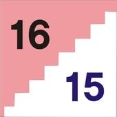 계단층표지판,계단층표지,아파트계단층표지판,빌딩계단층표기판