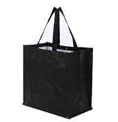 [시장가방] 타포린가방 블랙