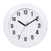 [벽시계]모던입체숫자벽시계337