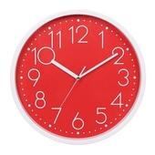[벽시계]심플칼라벽시계337