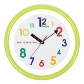 [벽시계]입체원형벽시계