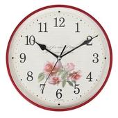 [벽시계] 원형심플유브이벽시계