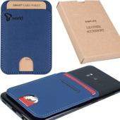 SIMPLIFE 심플라이프 스마트 카드포켓(네이비)