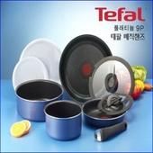 테팔 플래티늄 매직핸즈 9p