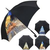 국내제작 65자동 한폭 명화 장우산