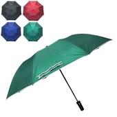 2단 실버(랜) 2단우산