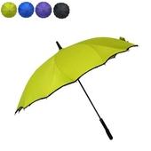 [장우산]60 무재봉 4색곡자 장우산