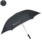 [장우산]70 올화이바늄폰지 장우산