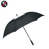 75 방풍2색 장우산