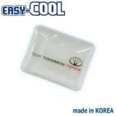 쿨팩 아이스팩 얼음팩 냉찜질팩 (이지쿨) C008직사각