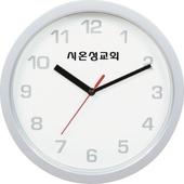 610-심플벽시계