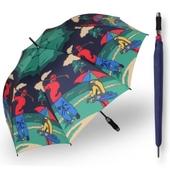 70 필드 초경량 수동 골프우산