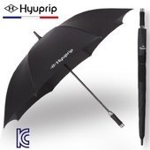[골프우산]협립 70 베이직 블랙 자동 골프우산