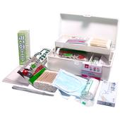 의약품 상자B