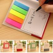 휴대용 메모수첩 (메모지+볼펜)-고급형